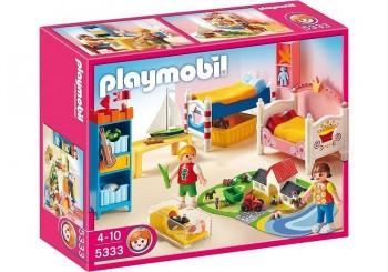 PLAYMOBIL HABITACION 5333