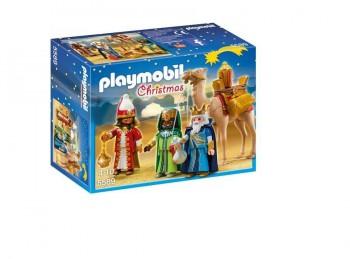 PLAYMOBIL REYES MAGOS 5589