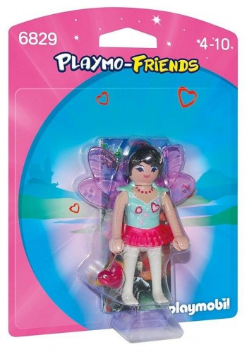 PLAYMOBIL FRIENDS HADA C/ANILLO 6829