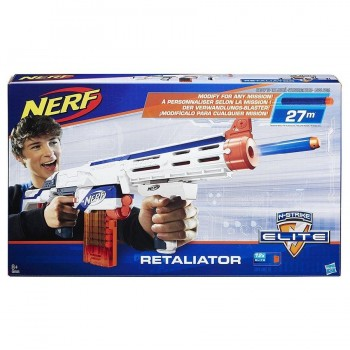 NERF RETAILATOR N-STRIKE ELITE
