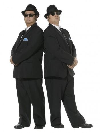 DISFRAZ BLUES BROTHERS AD SMIFFYS 30377