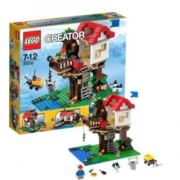 LEGO CREATOR 3 EN 1 CASA DEL ARBOL 31010