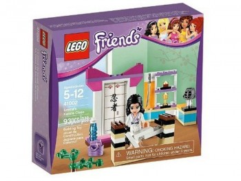 LEGO FRIENDS 41002