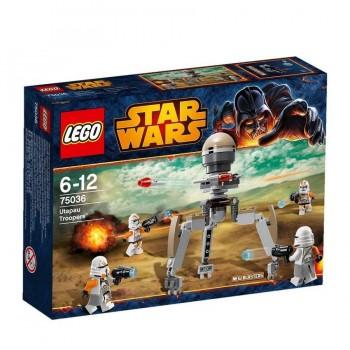 LEGO STAR WAES UTAPAU TROOPERS 75036