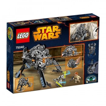LEGO STAR WARS GENERAL GRIEVOUS WHEEL 75040