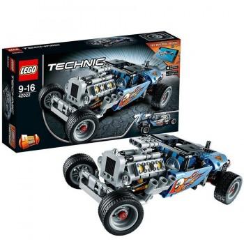 LEGO TECHNIC DEPORTIVO CLASICO 42022