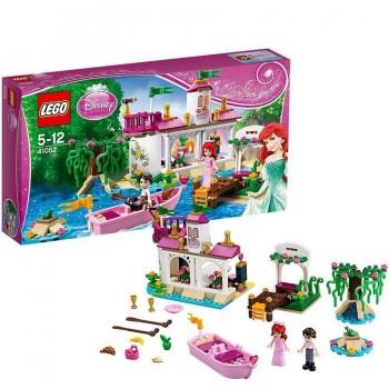 LEGO EL BESO MAGICO DE ARIEL 41052