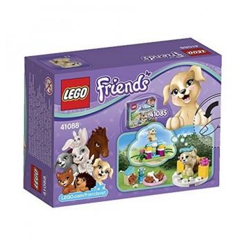 LEGO EL ENTRENAMIENTO DEL CACHORRO FRIENDS 41088