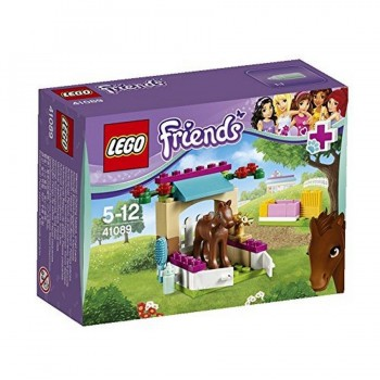 LEGO EL POTRILLO FRIENDS 41089