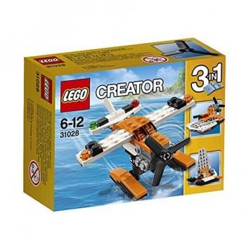 LEGO CREATOR HIDROAVION 31028