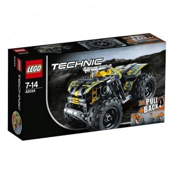 LEGO QUAD TECHNIC 42034