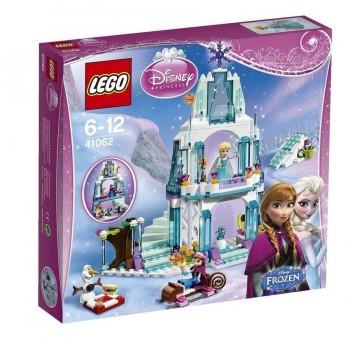 LEGO FRIENDS EL BRILLANTE CASTILLO DE HIELO DE ELSA 41062