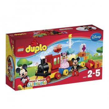 LEGO DUPLO TREN MICKEY 10597