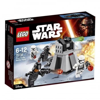 LEGO STAR WARS FIRST ORDER 75132
