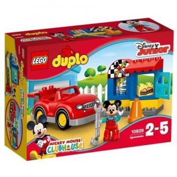 LEGO DUPLO TALLER MICKEY 10829