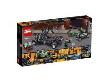 LEGO BATMOVIL 76045
