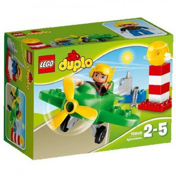 LEGO DUPLO PEQUEÑO AVION 10808