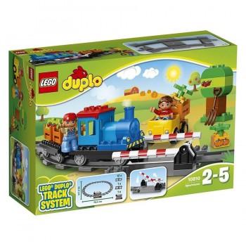 LEGO DUPLO TREN 10810