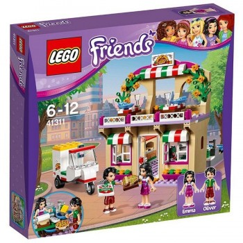 LEGO FRIENDS LA PIZZERIA 41311