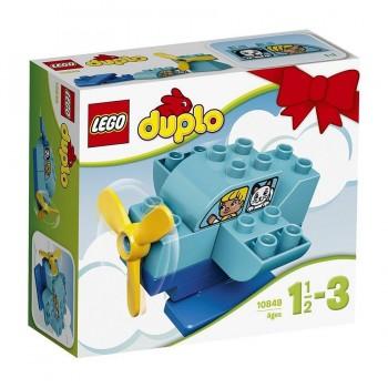 LEGO DUPLO MI PRIMER AVION 10849