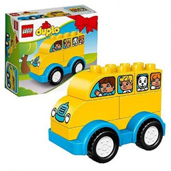 LEGO DUPLO MI PRIMER BUS 10851