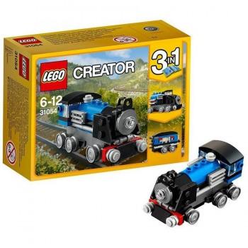 LEGO CREATOR ESPRESO AZUL 31054