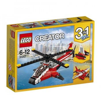 LEGO CREATOR ESTRELLA AEREA 31057