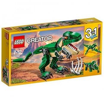 LEGO CREATOR 3X1 DINOSAURIOS 31058