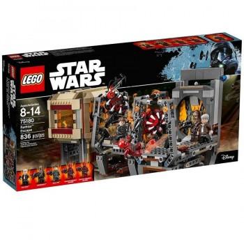 LEGO STAR WARS HUIDA DE RATHTAR 75180
