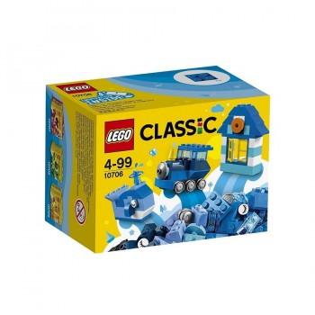 LEGO CLASSIC CAJA AZUL 10706