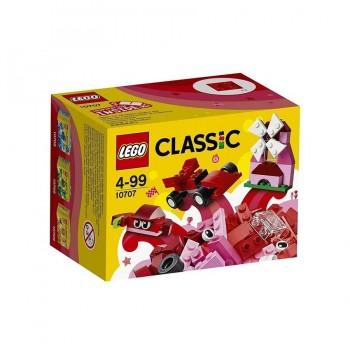 LEGO CLASSIC CAJA ROJA 10707