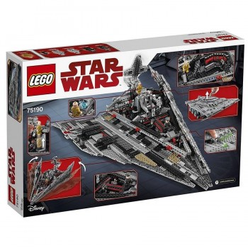 LEGO STAR WARS DESTRUCTOR 75190