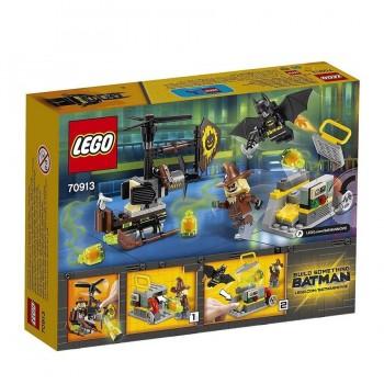 LEGO BATMAN TERRORIFICA BATALLA 70913