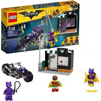 LEGO BATMAN VEHICULO CATWOMAN 70902