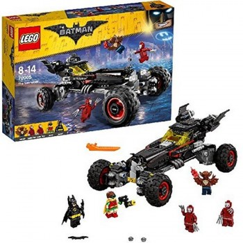 LEGO BATMAN BATMOVIL 70905