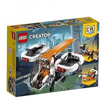 LEGO CREATOR DRON EXPLORACION 31071