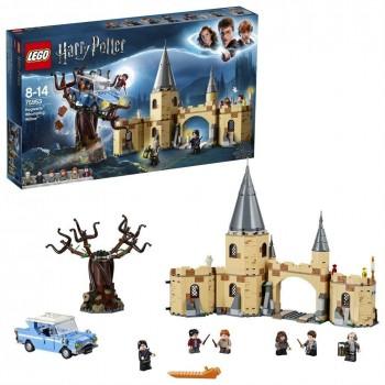 LEGO HARRY POTTER SAUCE BOXEADOR REF-75953