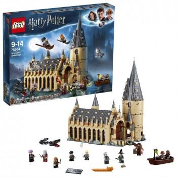 LEGO HARRY POTTER GRAN COMEDOR DE HOGWARTS REF-75954
