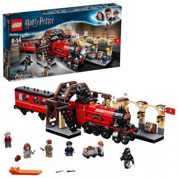 LEGO HARRY POTTER EXPRESO DE HOGWARTS 75955
