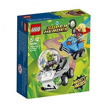 LEGO SUPER HEROES SUPERGIRL & BRAINIAC 76094