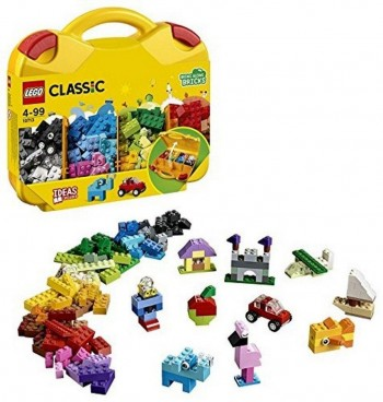 LEGO CLASSIC MALETIN 10713