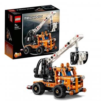LEGO TECHNIC PLATAFORMA ELEVADORA 42088