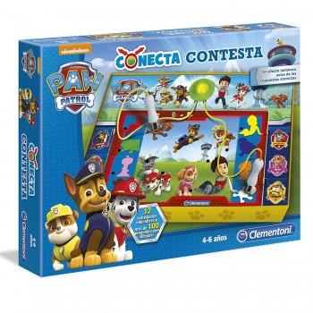 CONECTA CONTESTA PATRULLA CANINA CLEMENTONI REF-55067