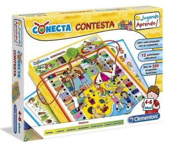 CONECTA CONTESTA CLEMENTONI