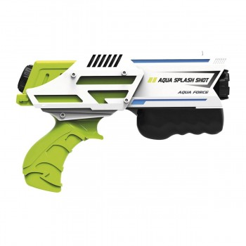 PISTOLA AGUA AQUA FORCE SHOT FAMOSA 7012175