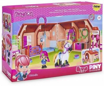 PIN Y PON PINY CLUB DE HIPICA FAMOSA