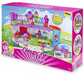 PIN Y PON BABY PARTY MIX FAMOSA