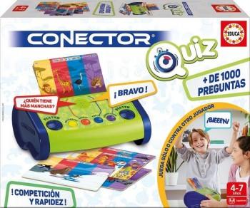 CONECTOR QUIZ EDUCA