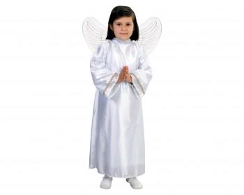 DISFRAZ ANGEL YY