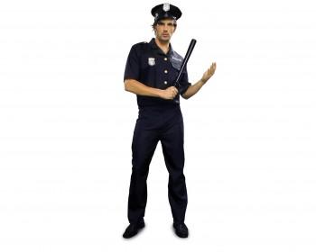 DISFRAZ POLICIA AD YY